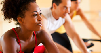 Set realistic goals to achieve optimal health and fitness.