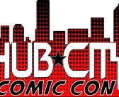 Hub City Comic Con 2016 (From the viewpoint of a college freshman)