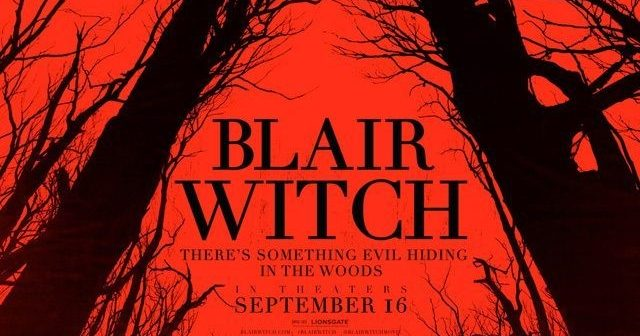 Blair Witch: New Era in Horror or Nauseating Sequel?