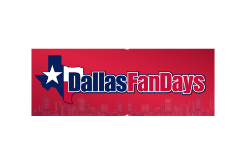 Dallas Fan Days: Part 1