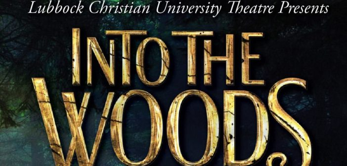 From the Viewpoint of a College Freshman: Into the Woods