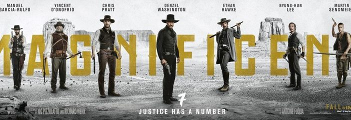 Magnificent Seven: Truly Magnificent?