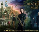 Miss Peregrine's Home For Peculiar Children: A Review