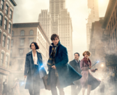 Fantastic Beasts and Where to Find Them: A Review