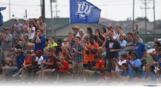 Don't miss this: Key LCU sporting events this spring