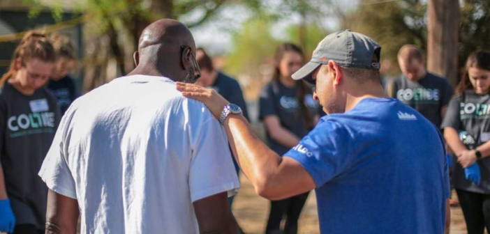 LCU 'collides' with Lubbock community