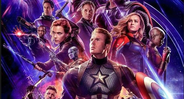 'Avengers: Endgame' Box Office Climb and Reaction